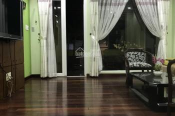 Bán nhà DT: 4,2x21m, hẻm 8m Nguyễn Trọng Tuyển, phường 8, Phú Nhuận.  Nhà 1 trệt, 1 lửng, 3 lầu, ST