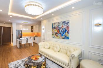 Bán căn ngoại giao 3PN, full nội thất rẻ nhất dự án Eurowindow River Park, LH 0964885077 - Mr Thái