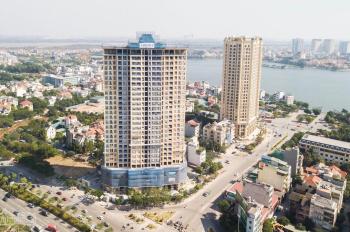 Cho thuê nhà tòa E2 - Tòa D' EL Dorado II - Phú Thanh