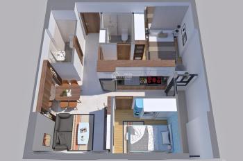Cần bán căn hộ Bcons Garden TTHC Dĩ An 23tr/m2 ngân hàng hỗ trợ 70% trả trước chỉ 330tr