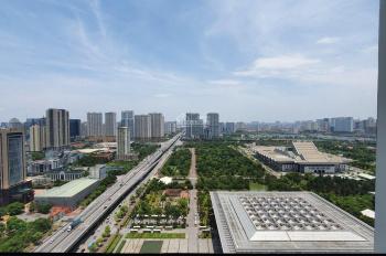 Cho thuê văn phòng tại Vinhomes Westpoint đường Phạm Hùng, tầng cao, view đẹp
