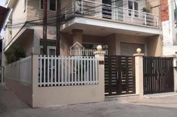 Bán nhà biệt thự đường Nguyễn Chí Thanh ngay vòng xoay ngã 6, P. 9, Quận 5, DT: 8x20m, giá 26 tỷ
