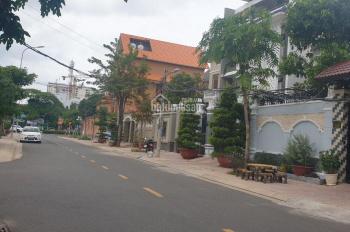 Bán lô biệt thự khu Bình Minh, phường 8, TP Vũng Tàu