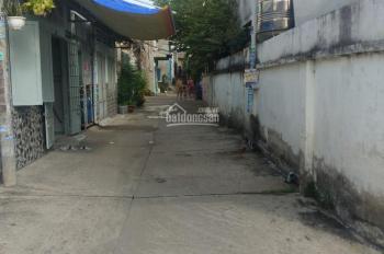 Nhà hẻm xe 7 chỗ (4m), đường 12, Tăng Nhơn Phú B, Q9 CHỈ 3.37 tỷ/60m2 gần trường Hoa Lư, Coop Mart