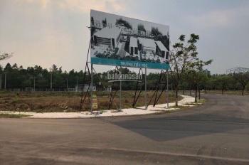 Bán lô đất MT Lê Duẩn, H.Long Thành, giá 800tr/m2, ngay Chợ Long Thành, sổ riêng. 0904740321