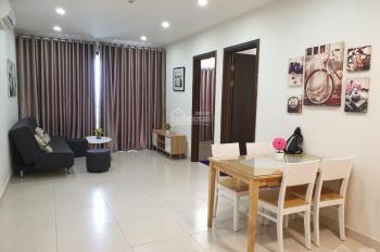 Cho thuê căn hộ chung cư FLC Complex 36 Phạm Hùng, 60m2, 2PN, 1PK, full nội thất. Giá: 10,5 tr/th