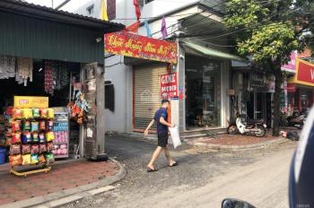 56m2 nhà Cửu Việt 2 Trâu Quỳ Gia Lâm, đường oto tránh, kinh doanh sầm uất, giá chỉ 4,2 tỷ, bao phí