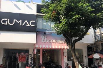 Cần bán nhà 2 tầng đường Nguyễn Hoàng vị trí đẹp. LH: 0969343088