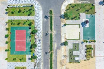 Đất biển KĐT Oneworld Regency 90m2 đường 13.5m đối lưng biệt thự xây sẵn, TT 1 tỷ 890; 0933371560