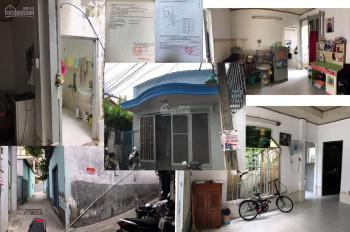 Nợ đến hạn trả nên cần tiền bán nhà hẻm 1428 Huỳnh Tấn Phát, 60m2 thoáng mát