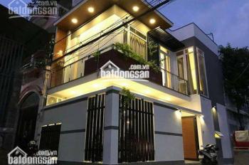 Bán nhà HXH góc 3MT đường Nguyễn Thái Sơn, phường 4, Gò Vấp, 5.5x20m, 2 lầu, giá 7.9 tỷ TL