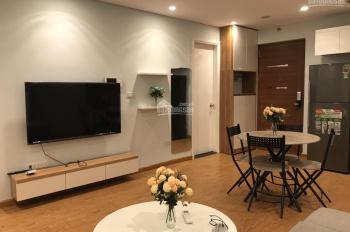 Cho thuê căn hộ 02 phòng ngủ Hong Kong Tower tọa lạc tại số 243A Đê La Thành
