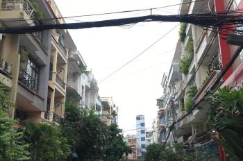 Bán nhà 3 mê full nội thất kiệt sau lưng nhà mặt tiền đường Nguyễn Đức Trung. Giá 3 tỷ 250