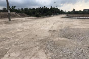 Bán các lô khu TĐC Hồ Sen - Cầu Rào II, khu phân lô TĐC đẹp nhất Vĩnh Niệm, cơ hội đầu tư đất nền