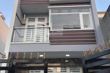 Bán nhà hẻm 213 Nguyễn Trãi, P2, Quận 5, diện tích 3.5x10m, nhà 3 lầu đẹp giá 7 tỷ