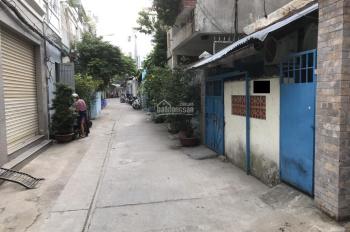 Bán nhà C4 Hoàng Hoa Thám phường 7 quận Bình Thạnh 76m2  6.8 tỷ  nhà nát tiện xây sửa