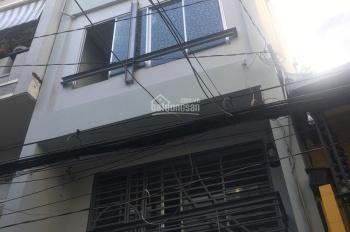 Cho thuê nhà nguyên căn 71/4A Cô Giang, đường Cô Giang, P1, Quận Phú Nhuận (thông Phan Xích Long)