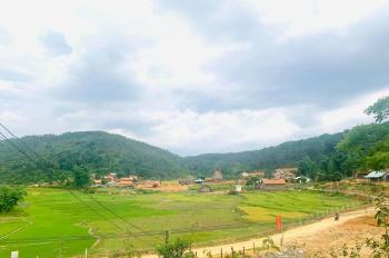 Bán đất khu du lịch làng Kon Pring, Măng Đen 764m2