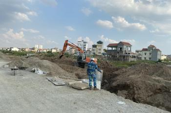 Dự án KĐT mới Kim Chung - Di Trạch, cơ hội đầu tư sinh lợi nhuận cao, liên hệ 0989985289