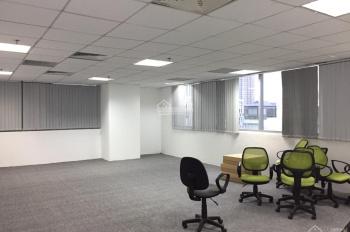 Cho thuê văn phòng trọn gói full nội thất, DT 20m2 và 40m2, tầng 11 tòa nhà Việt Á, 9 Duy Tân, CG