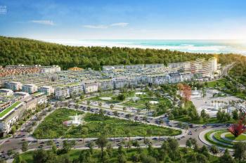 Bán nhà phố thương mại khu biệt thự biển - sở hữu lâu dài - duy nhất tại Phú Quốc ck 14%