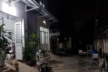 Bán nhà + 7 phòng trọ, đường 102, Tăng Nhơn Phú A, Q9