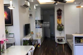 Cho thuê căn hộ chung cư Eco City khu đô thị Việt Hưng, Long Biên S: 80m2, full nội thất. Giá: 11tr