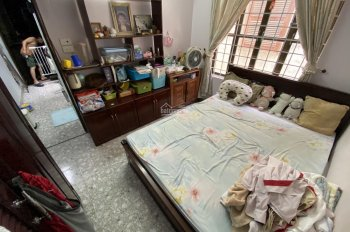 Hot, bán nhà chỉ sau mặt phố Yên Lạc 1 nhà, 37m2, 4 tầng, 3 phòng ngủ, 3.45 tỷ