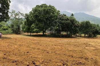 Bán đất nền, đất thổ cư khu vực Cư Yên - Lương Sơn - Hòa Bình