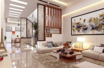 Bán khách sạn hẻm đẹp nhất khu Bùi Viện, diện tích 7,5m x 12m, trệt 4 lầu giá 33 tỷ thương lượng