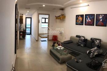 Cho thuê chung cư Ruby 3 Phúc Lợi Long Biên, 50m2, full đồ, giá 6.5tr/th, LH: 0328769990