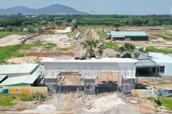 Đất mặt tiền Tập Đoàn 7 Phước Bình, Phú Mỹ - Bà Rịa, giá chỉ 11tr/m2, quy hoạch KĐT 1/500