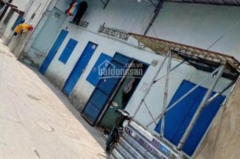 Bán 3 phòng trọ sát chợ Dĩ An 2, giáp Thủ Đức, 50m2, ngang 10m, Nguyễn Tri Phương, TP. Dĩ An