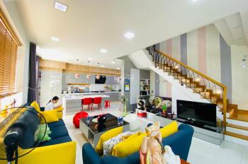 Chuyên cho thuê nhà phố, biệt thự Melosa Garden, nhà mới đẹp, giá từ 12tr/tháng full nội thất