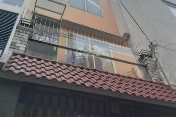 Bán nhà HẺM 4M đường Nguyễn Hồng Đào P14 TB, DTCN 78m2 thông Ba Vân giá chỉ 7.5 tỉ