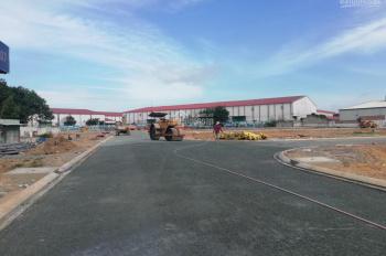 Bán đất đường Trần Đại Nghĩa, kế bên KDC Lê Minh Xuân, Tân Nhựt, BC, LH 0987762404