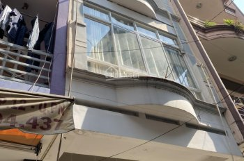 Bán nhà Nguyễn Hồng Đào Phường 14 Tân Bình, 4x20 1 trệt 1 lầu hẻm thông 2MT chỉ 7,5 tỉ