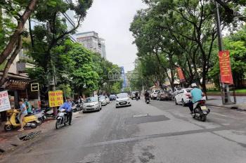 Bán nhà mặt phố Dương Văn Bé, Hai Bà Trưng