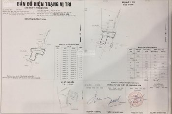 Bán nhà 2 mặt hẻm trước sau 110/42/24 Tô Hiệu, Tân Phú, 6x20m, NH 12m, DTCN 136m, giá chỉ 13 tỷ