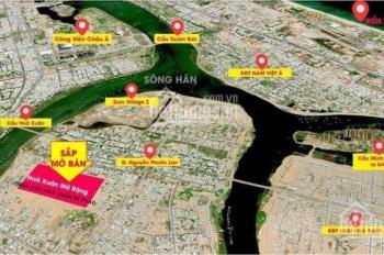 Sắp mở bán mảnh ghép vàng tại khu Cồn Dầu - Hoà Xuân mở rộng với mức giá hạt dẻ