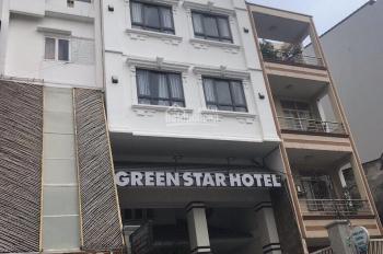 Bán nhà HXH đường Hoa Lan, P2, Phú Nhuận, DT 145m2, 7 tầng, 13 phòng, cho thuê 110 tr/th, giá 24 tỷ