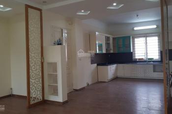 Bán chung cư loại nhỏ tầng 3: 98m2 - 2PN phố Yên Lãng, phường Thịnh Quang, Đống Đa