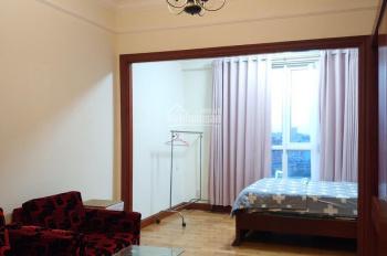 Cho thuê studio The Manor, giá thuê nhanh 9 triệu/tháng, view Landmark, nội thất siêu đẹp