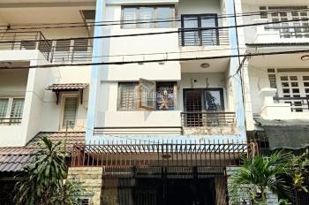 Cần bán nhà HXH 6m Lê Đức Thọ , Phường 17, Gò Vấp, DT 5.5x18m nhà 2 lầu, giá 6.5 tỷ TL  0918658645