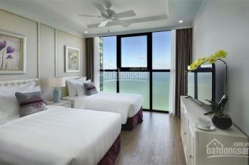 Cắt lỗ 600 triệu view trực diện biển Vinpearl Nha Trang