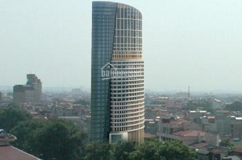 Cho thuê văn phòng 160m2 20 triệu/th tòa nhà Ellipse Tower mặt đường Trần Phú Hà Đông, 0966662960