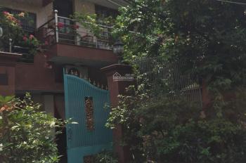 Bán nhà hẻm 4m đường Âu Cơ, Phường 10, Quận Tân Bình