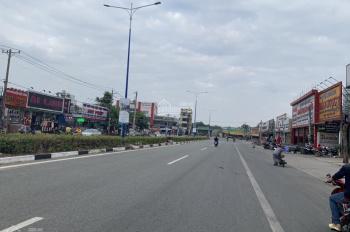 Bán gấp lô đất ngay KCN Tân Bình, giá 630tr thổ cư 100% sổ sẵn. LH 0362436562