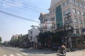 Chi tiết Cho thuê nhà mặt tiền 522 Nguyễn Văn Quá, P. Đông Hưng Thuận, Quận 12 cách QT 500m