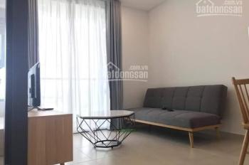 Cho thuê căn hộ officetel 1PN Thủ Thiêm Dragon quận 2 đầy đủ nội thất cao cấp view sông, Landmark
